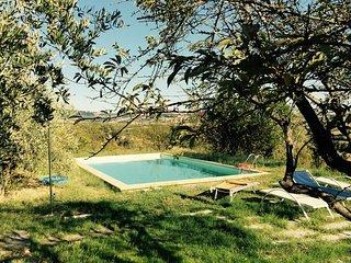 Un tuffo nel verde della campagna Romagnola - Saludecio vacation rentals