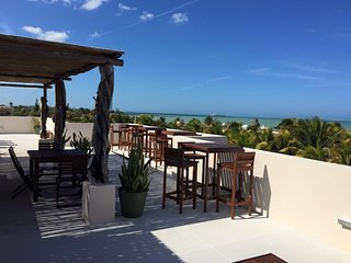 Progreso, Playa Chaca, Walk to the Beach, sleeps 4 - Progreso vacation rentals