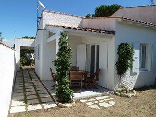 Cozy 2 bedroom House in Sainte Marie de Re - Sainte Marie de Re vacation rentals