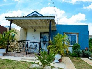 Nice House with Television and Microwave - Montego Bay vacation rentals