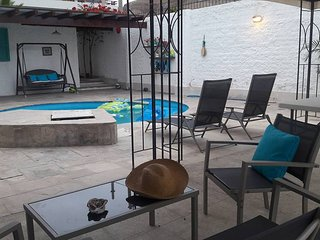 Beautiful property old style beach house at Naplo - Lima vacation rentals