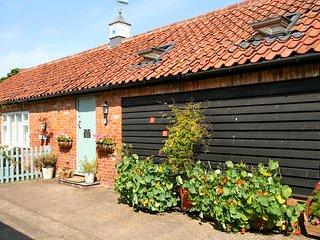 1 bedroom Cottage with Deck in Banham - Banham vacation rentals