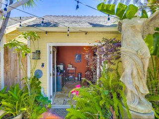 COOL CALIFORNIA STUDIO BUNGALOW #2 - Pacific Beach vacation rentals