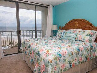 Seaside Beach and Raquet Unit 4710 - Orange Beach vacation rentals
