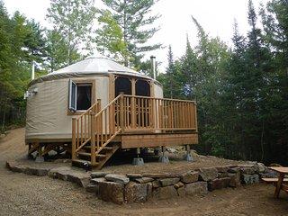 Nice 1 bedroom Yurt in Mandeville - Mandeville vacation rentals