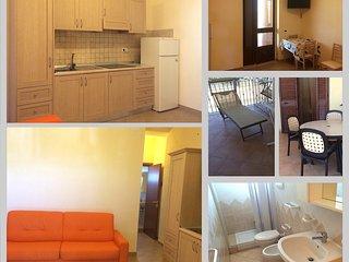 Romantic 1 bedroom Condo in Foce Varano - Foce Varano vacation rentals