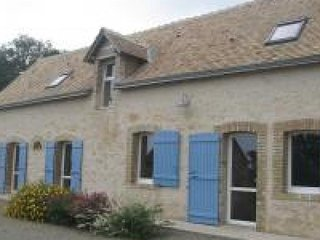 Cozy 3 bedroom Vacation Rental in Thorigne Sur Due - Thorigne Sur Due vacation rentals