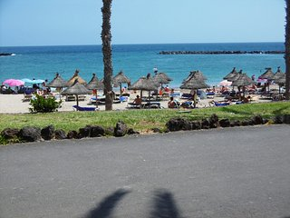 Parque Santiago III - Apartment on the beach - Playa de las Americas vacation rentals
