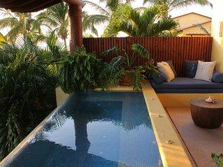 Villa Austral - Punta de Mita vacation rentals