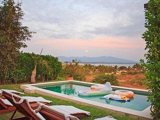 Villa Onix - Punta de Mita vacation rentals