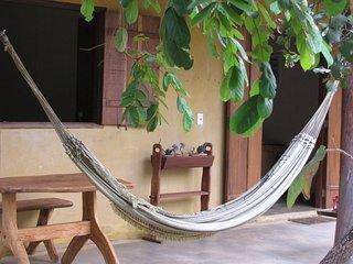 Chalé Amarelo - Beira do Almas no Sítio Lavrinhas - Pirenopolis vacation rentals