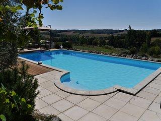 Les Hirondelles, Caubon-St-Sauveur - Caubon-Saint-Sauveur vacation rentals