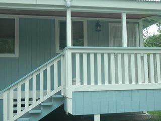 2 bedroom House with Internet Access in Pahoa - Pahoa vacation rentals