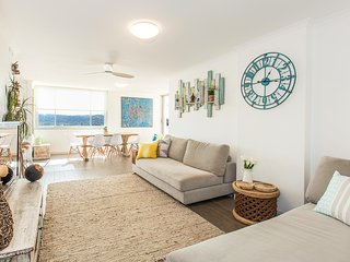 Manly Beach Summer holiday haven with great views - Manly vacation rentals