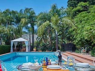 Nice 3 bedroom Villa in Trappitello - Trappitello vacation rentals