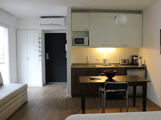 (301) Cute studio apartment with laundry and pool - Buenos Aires vacation rentals