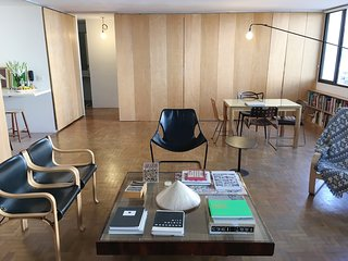 Awesome designed furnished apartment in Jardins - Sao Paulo vacation rentals