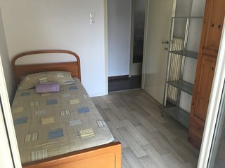 Private & Central room with balcony in a flatshare - Thessaloniki vacation rentals