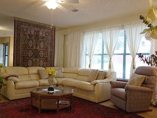 Lovely Home, 3 min from Race Track - Hot Springs vacation rentals