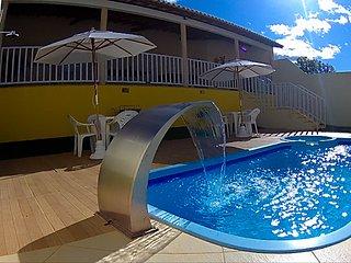 Casas para Temporada -  2 casas em uma mesma área - Rio de Contas vacation rentals