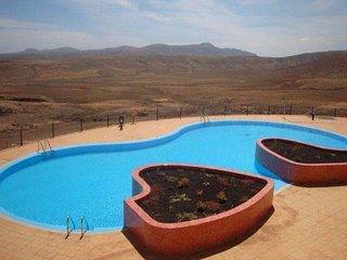 Luxurious and romantic house, sea & mountain view - Caleta de Fuste vacation rentals