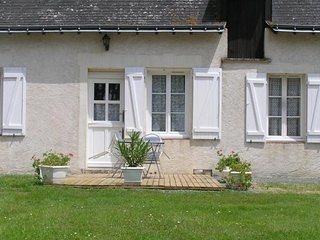 Romantic 1 bedroom House in Le Lude with Internet Access - Le Lude vacation rentals