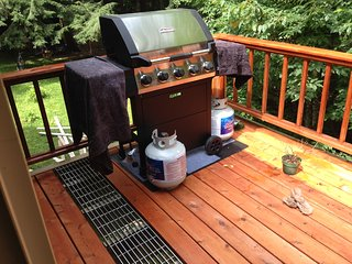 Secluded chalet, renovated, ideal location - Stowe vacation rentals