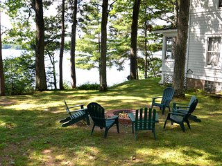 Private Home on Lake Tomahawk near Minocqua! - Lake Tomahawk vacation rentals