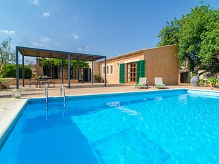 CAMP DEN GALL - Property for 4 people in Santa Eugenia - Santa Eugenia vacation rentals