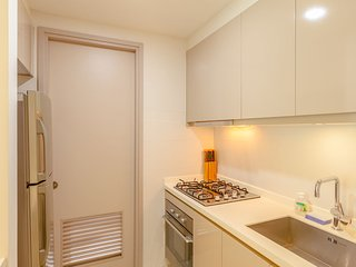 Luxury 2 Bedroom Apt at Tanah Merah - Singapore vacation rentals