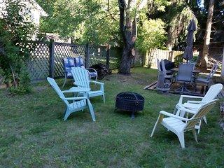 All season vacation rental in Northern Michigan - Lake City vacation rentals
