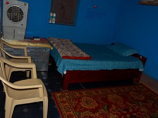 1 bedroom Private room with Internet Access in Jagdalpur - Jagdalpur vacation rentals