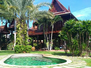 Villa Baan Tukae by Holiplanet - Rawai vacation rentals
