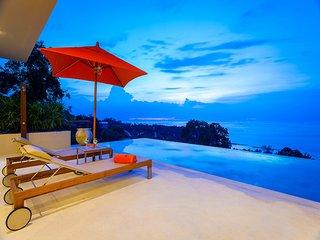 Bay Villa Geisha Girl - Haad Salaad - Koh Phangan vacation rentals