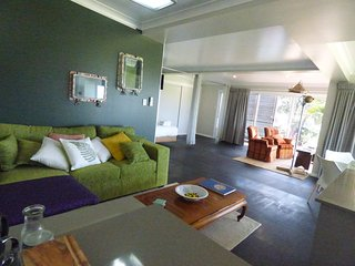ArtHOUSE No.2 Beachfront Accommodation - Emerald Beach vacation rentals