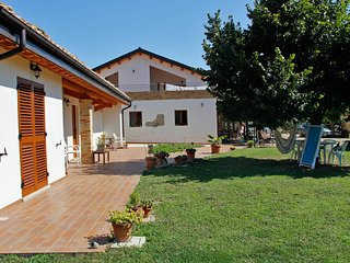 Nice Farmhouse Barn with Internet Access and Central Heating - Civitella Casanova vacation rentals