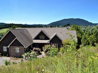 Perfect 5 bedroom House in Jefferson with Deck - Jefferson vacation rentals