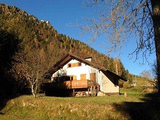 Tra le Dolomiti del Trentino: relax in baita - Transacqua vacation rentals