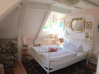Vacation Apartment in Kohren-Sahlis - idyllic, tasteful, comfortable (# 5081) - Kohren Sahlis vacation rentals