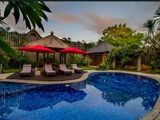 Luxurious 5BR/7bed close Seminyak - Seminyak vacation rentals