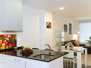 Nice 2 bedroom Barcelona Apartment with Internet Access - Barcelona vacation rentals