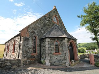 THE CHAPEL, Spark Bridge, South Lakes - Spark Bridge vacation rentals