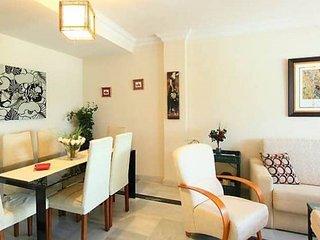 Beautiful apartment in Marbella golden mile - Marbella vacation rentals