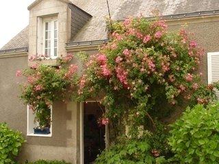 Romantic 1 bedroom Mesquer-Quimiac House with Internet Access - Mesquer-Quimiac vacation rentals