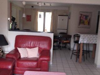 appart idéal situé au centre de la dordogne - Trelissac vacation rentals