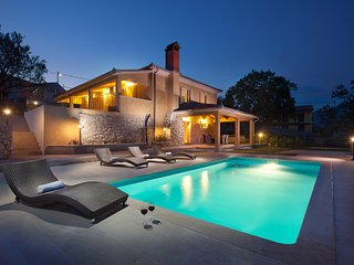 Beautiful Villa with Internet Access and A/C - Labin vacation rentals