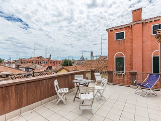 San Lorenzo Terrace apartment - Venice vacation rentals