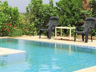 Aranya Eco Farm - Gujarat Tourism Reg Organic Farm - Sasan Gir vacation rentals