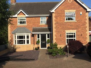 Buttercup House Bed and Breakfast (Bedroom 1) - Stockton-on-Tees vacation rentals
