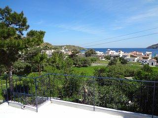 Cozy 3 bedroom House in Ormos with Internet Access - Ormos vacation rentals